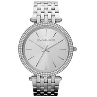 Michael Kors Women's Watch Slim Darci