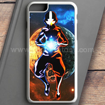 Avatar Aang The Last Airbender iPhone 6 Plus Case | casefantasy
