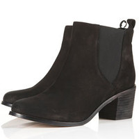 AMOS Pull On Chelsea Boots - View All  - Shoes