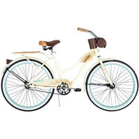 "Huffy Panama Jack 26"" Women's Bike, Cruiser - Walmart.com"