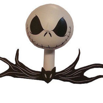 disney parks jack skellington antenna pencil pen topper new
