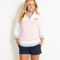Color Block Shep Shirt