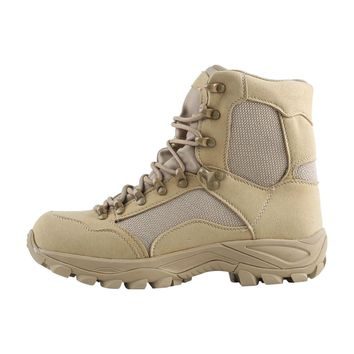 Men's RC Desert Ankle Boot Hunt Camo Waterproof Jungle Hunt Tactical Military Boots