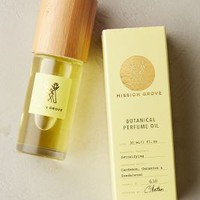 Mission Grove Rollerball Oil