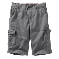 Tony Hawk Slubbed Cargo Shorts - Boys 8-18