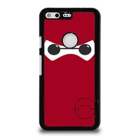 BAYMAX 2 Big Hero 6 Google Pixel Case Cover