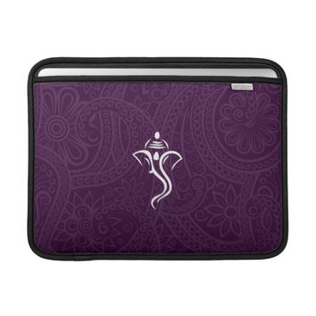 Ganesha Custom MacBook Air Sleeve