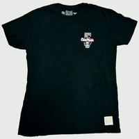 Richmond Flying Squirrels Retro CM 5th Year Tee
