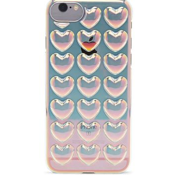 Heart Case for iPhone 6/6s/7