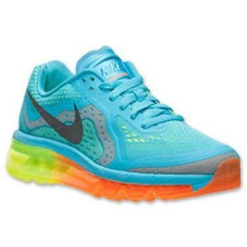 CREYON Boys' Grade School Nike Air Max 2014 Running Shoes