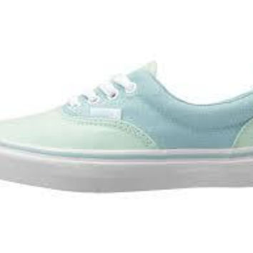 Vans Youth Era Pastel Tones Bay
