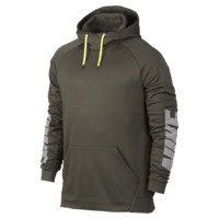 Pullover Men's Training Hoodie