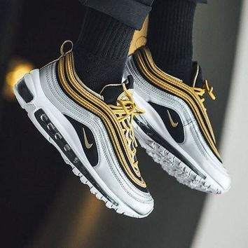 Nike Air Max 97 SE Leisure sports shoes