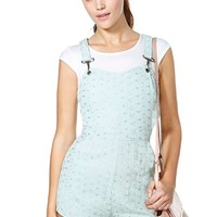 After Party Vintage Meadows Romper
