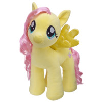 15 in. MY LITTLE PONY FLUTTERSHY