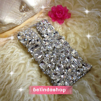 iphone 5s case iphone 5c case So bling bling iphone 4 case,Swarovski iphone 5 case,iphone 4s cover ,galaxy s3 case, galaxy s4 s5  case