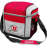 Utah Utes NCAA 24 Can Soft Sided Cooler