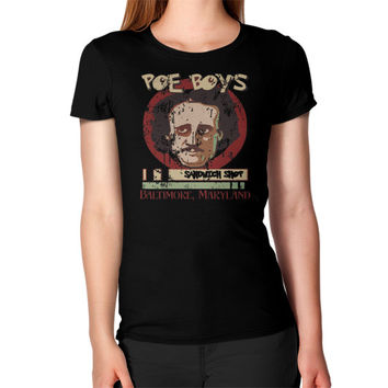 POE BOYS Women's T-Shirt