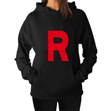 Team Rocket For Man Hoodie and Woman Hoodie S / M / L / XL / 2XL*AP*