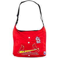 St. Louis Cardinals Jersey Team Tote by Little Earth