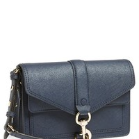 Rebecca Minkoff 'Hudson Moto Mini' Crossbody Bag