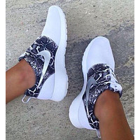 Fashion Online Nike Trending Fashion Casual Sports Shoes Scale