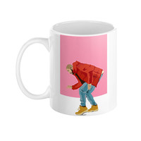 Drake Hotline Bling 11 oz Coffee Mug