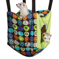 All Living Things® Ferret Cube | Toys & Habitat Accessories | PetSmart