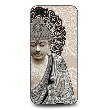 Inner Guidance Buddha artwork iPhone 5 | 5S Case