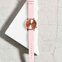 KOMONO Estelle Pastel Rose Watch