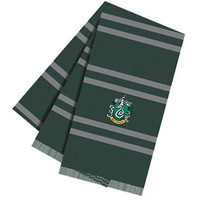 Harry Potter Slytherin Scarf |
