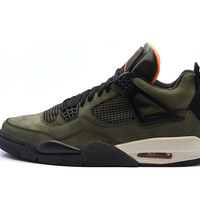 spbest Air Jordan 4  Undefeated