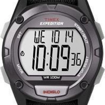 Timex Mens Expedition Digital Sport Watch