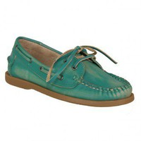 Bed Stu Aunt Bettie Teal Shoes Bed|St? Boots and Shoes
