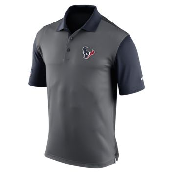 Nike Preseason (NFL Texans) Men's Polo Shirt