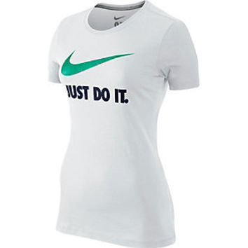 Nike Women's Just Do It T-Shirt | Scheels