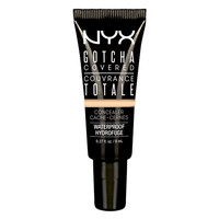 Gotcha Covered Concealer | NYX Cosmetics
