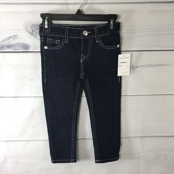 True Religion Baby Toddler girl jeans, Size 24M