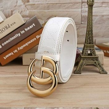 ONETOW FENDI NEW ORIGINAL LEATHER BELT CLASSIC MEN WOMEN BELTS