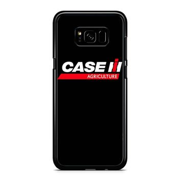 Case Ih Agriculture 3 Samsung Galaxy S8 Plus Case