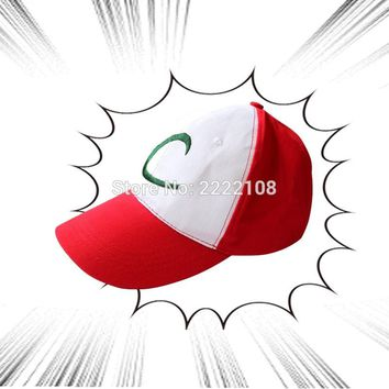 Arrival  Polyester    Halloween  Cosplay  Pokemon  Ketch