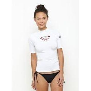 Roxy Girls Rashguard