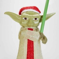 Kurt Adler Yoda Lawn Ornament- Assorted One
