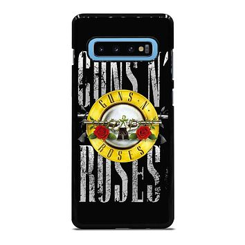GUNS N ROSES Samsung Galaxy Case Cover
