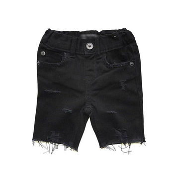 Boys Distressed Denim, Boys Distressed Jean Shorts, Boys Distressed Denim Shorts, Boys Jean Shorts, Boys Denim Shorts, Baby Distressed Denim