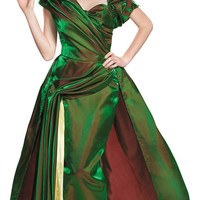 Cinderella Movie: Lady Tremaine Prestige Adult Costume Plus