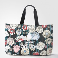 adidas Flowers Shopper Bag - Multicolor | adidas US