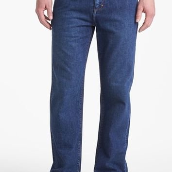 Men's Tommy Bahama Denim 'Stevie' Relaxed Fit Jeans (Beach)