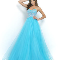 Pink by Blush 5425 Pink by Blush Prom Betsy's Prom in Vassar, MI 2014 Best Prom and Pageant Dresses