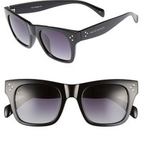 Privé Revaux The Classic 51mm Polarized Square Sunglasses | Nordstrom